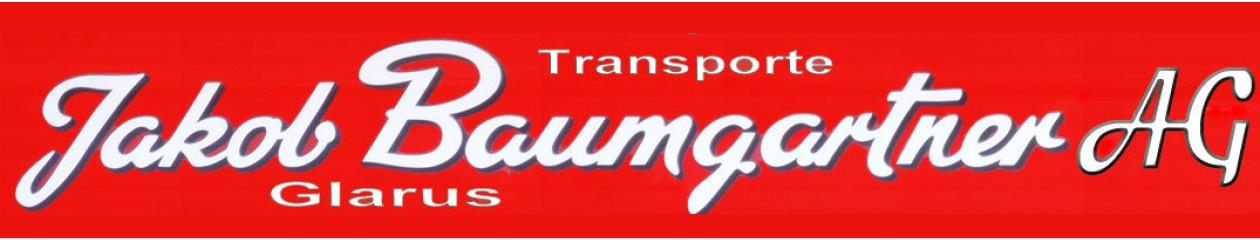 Baumgartner Transport AG